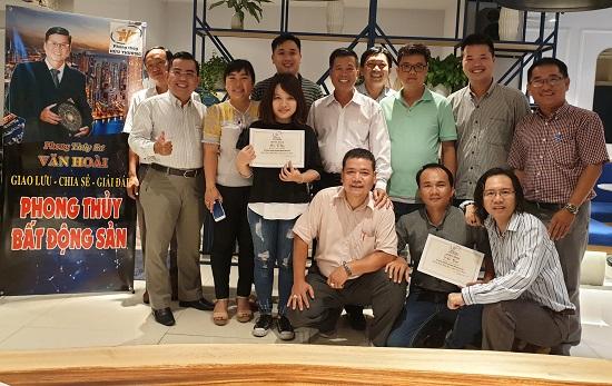 Phong Thủy cho Nhà đầu tư Bất Động Sản